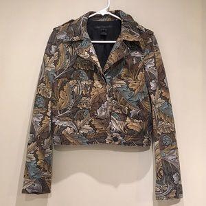 Marc Jacobs mini Military style Jacket